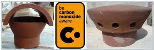 be carbon monixide aware